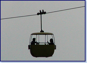 Cable car 1